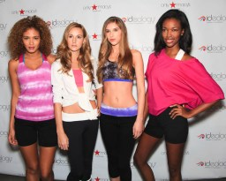 IDEOLOGY only at MACY'S Press Launch