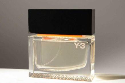 Y-3 fragrance 1
