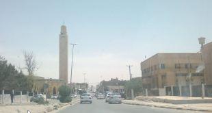 مجلس العسكري جادو ينفي وجود أي كتيبة مسلحة تتبع جادو في العاصمة طرابلس