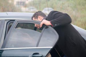 ابتداء من يناير 110 دينار غرامة على السيارات التي لا تحمل لوحات معدنية بشكل قانوني 5