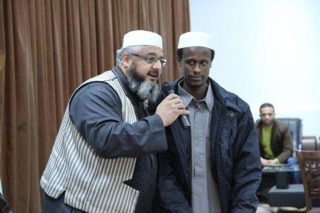 ختام فعاليات امتحانات الإجازة في حفظ القرآن الكريم على مستوى المنطقة الغربية بصبراتة 555