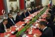ابرام 14 وثیقة للتعاون بین ايران وايطاليا