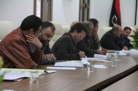 بلدي صبراتة يشرع في تنفيذ البرنامج الوطني لنقل الاختصاصات4