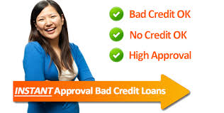 Bad Credit Loans - How Much Do They Cost? | Fast Cash Loans