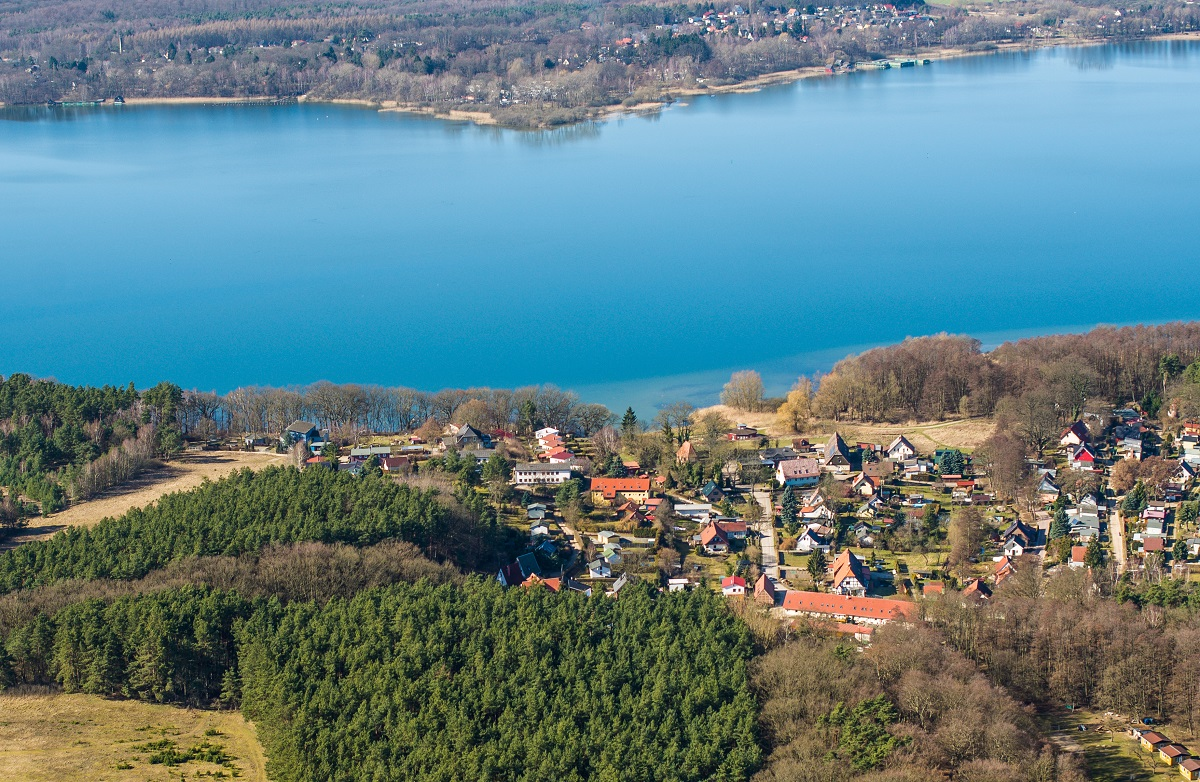 Zislow – Mecklenburger Seen