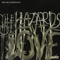 hazards of love album cover