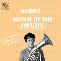 Beirut album cover