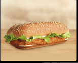 Burger King's Chicken Sandwich Reviews