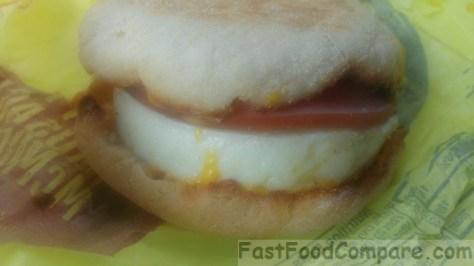 Egg White Delight