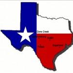 Texas Tournaments for 2016