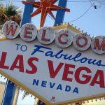 Las Vegas Road Trip IX – April 8-10, 2016