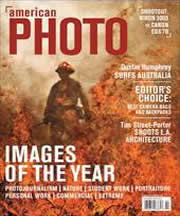 Free American Photo Magazine subscription
