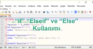 if-elseif-ve-else-kullanimi