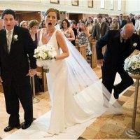 20 fotos de casamento que foram um terrível desastre