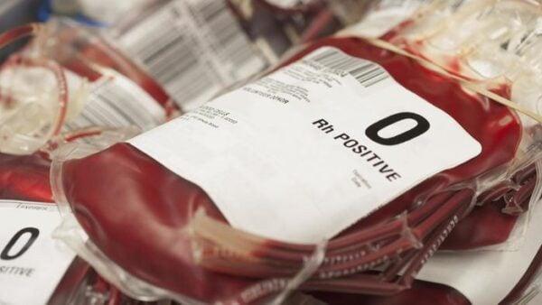7 coisas que ninguém sabe sobre o sangue tipo O+ 7 coisas que ninguém sabe sobre o sangue tipo O+ 1 213