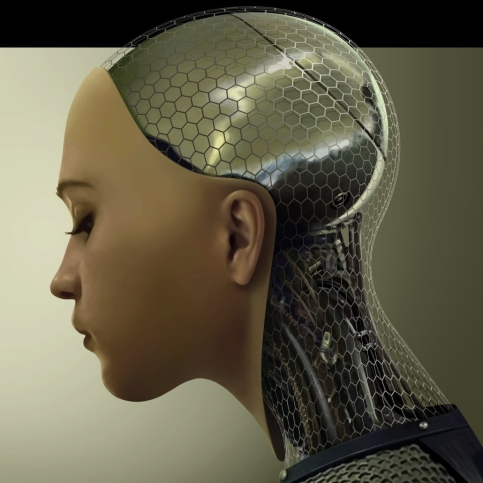 7 avanços na tecnologia artificial que são de dar medo 7 avanços na tecnologia artificial que são de dar medo ex machina trailer