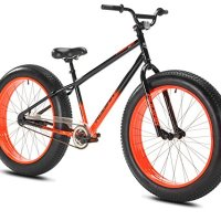 Kent Thruster Kodiak Fat Wheel Bike (26-Inch Wheel)