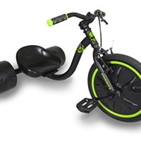 Madd Gear Mini Drift Trike