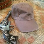 FTC Light Brown Cap