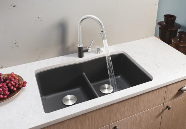 Retail Price 59900 Blanco Cinder Sink N34