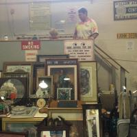 That Auction Life: When all your belongings are disposable, for sale, or have a price.