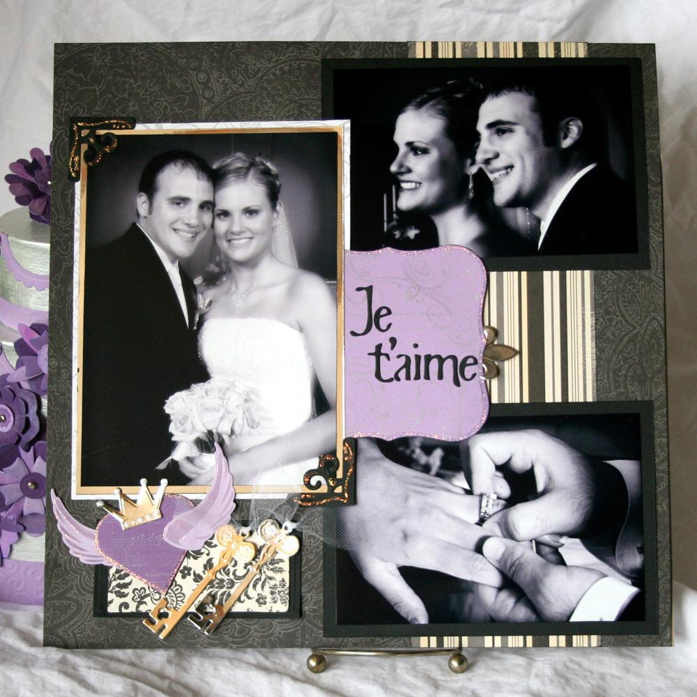 wedding scrapbooking etc wedding scrapbook 71 best images about Wedding scrapbooking etc on Pinterest Wedding scrapbook layouts Creative memories and Wedding