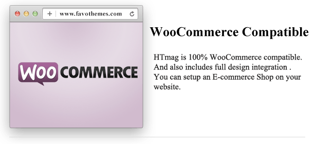 woocommerce - HTmagazine - Moderne Magazine,News & Blog WordPress Theme