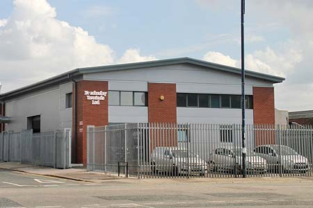 Fazakerley Rewinds Limited Liverpool
