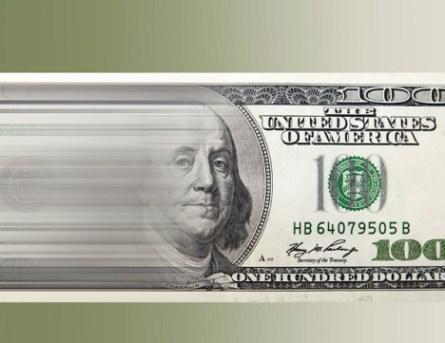 Cashflow Amazon