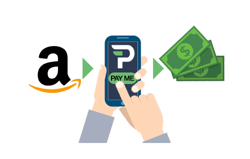 Amazon Payability faster FBA Seller Payments