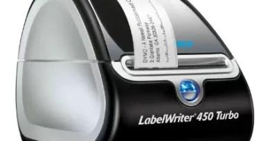 Dymo Thermal Label Printer