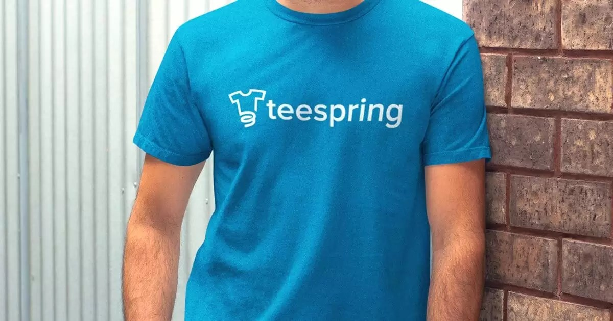 Did TeeSpring Just Become The New Merch By Amazon?