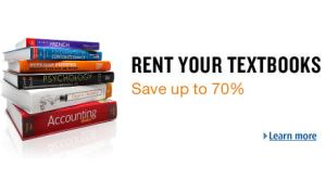 Textbook rental program open to FBA (Fulfillment by Amazon) sellers?