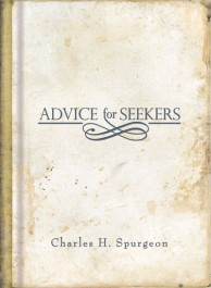 Advice For Seekers (reproduction Of 1890's Copy)