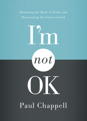 ISGQm Not OK  -  Defeating The Root Of Pride And Discovering The Grace Of God