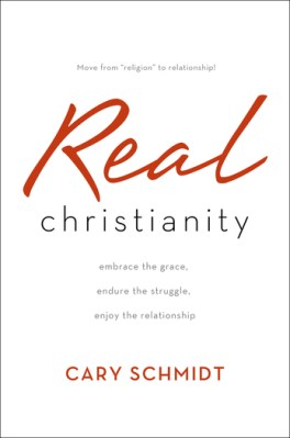 Real Christianity  - Move From Religion To Relationship