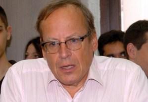 Професор Александар Липковски говори у трећем беоју часописа Форума БГ