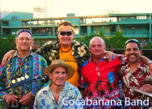 Cocabanana Band