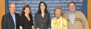 Foxborough School Committee