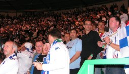 FCK4Life i Glasgow