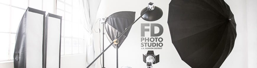 About FD Photo Studio