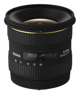 Sigma F4.5-5.6 is a third-party lens for your Nikon camera.