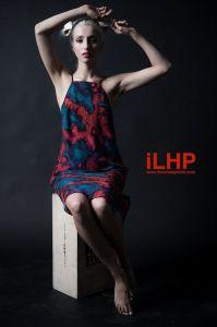 Edward Tsui for iLHP