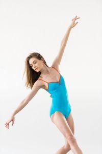 Sanaz Photography: Ballet