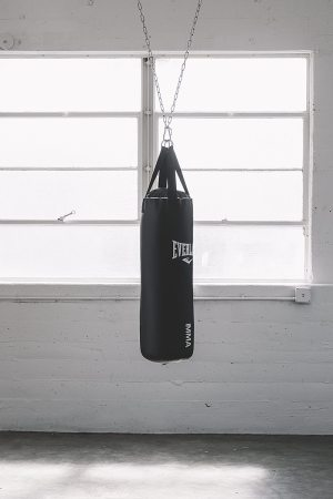 Punching Bag Available at FD