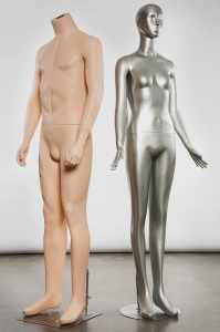 Mannequins Available at FD