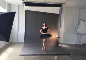 Jean Celeste: Dance Photography