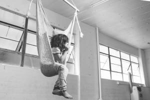 Swing and Hammock at FD