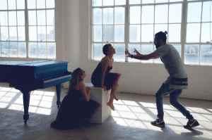 Golazin Music Video