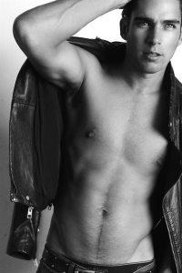 Chris Davis // Tialoc Villarreal